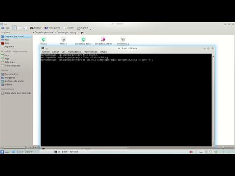 Programación Motor de Busqueda. Buscador-Analizador Sintáctico(TOKENS). Java Libreria LUCENE APACHE.из YouTube · Длительность: 24 мин3 с