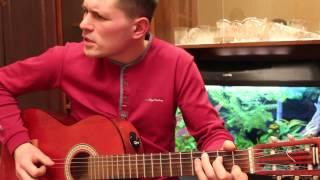 Бременские музыканты  -- Луч солнца золотого (cover)