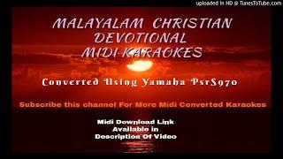 Video Sainyangal than karthave parishudhan Midi Karaoke download MP3, 3GP, MP4, WEBM, AVI, FLV Agustus 2018