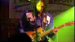 Twang Dragons - Live at the Cuda - Drinkin