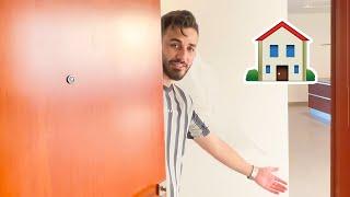 🏡 اختاروا معاي بيتي الجديد في دبي