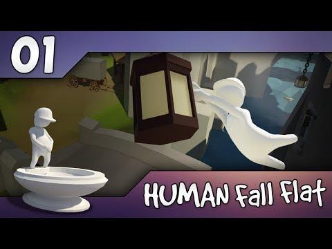 PARHAAT FYSIIKAT | Human Fall Flat w/ Migiii