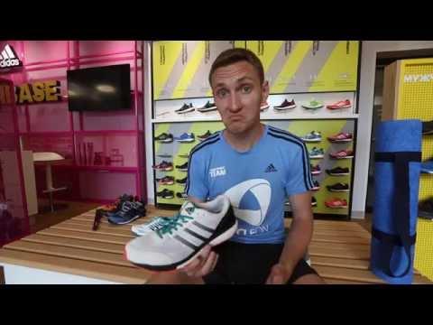 Как завязывать шнурки  на беговых кроссовках
