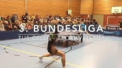 So muss Tischtennis! | 3. Bundesliga Nord | Highlights