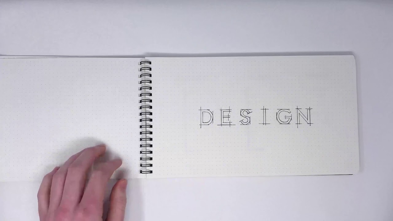 Sketchmark: The Bookmark Stencil