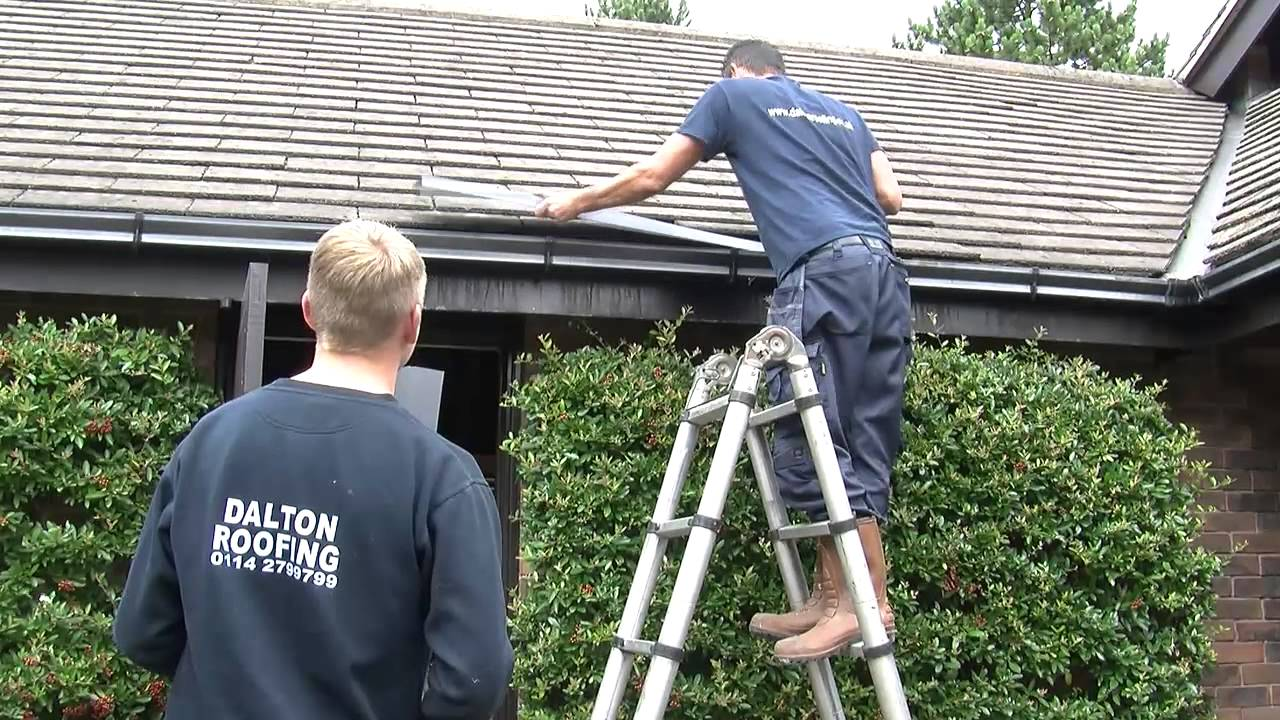 Chapeltown High Green And Ecclessfield Roofers Dalton Roofing