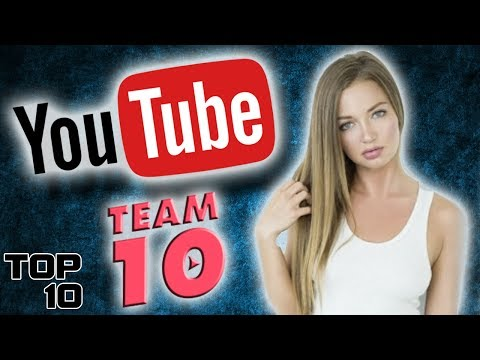 Top 10 Erika Costell Surprising Facts - YouTube Star