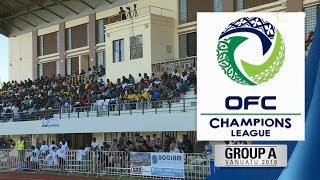 Video OFC CHAMPIONS LEAGUE 2018 | Group A - Nalkutan FC v Ba FC Highlights download MP3, 3GP, MP4, WEBM, AVI, FLV September 2018