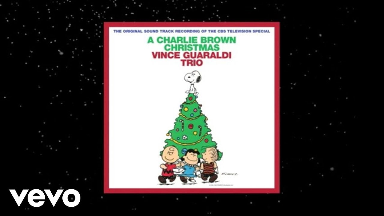 Vince Guaraldi Trio - Great Pumpkin Waltz - YouTube