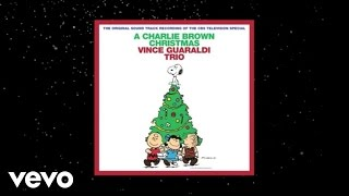 Vince Guaraldi Trio - Great Pumpkin Waltz