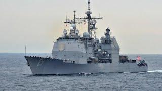 'Missing' sailor punished for abandoning watch