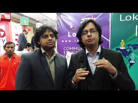 LivingOnCodes TechCast 06 - Featuring some innovative products at BASIS Soft Expo 2015