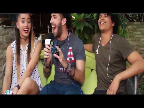 MiHabanaTV Farándula- En el Happy Hours de Destinos