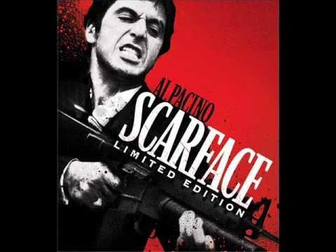 ROHFF - Paranoiac [SCARFACE EDITION]