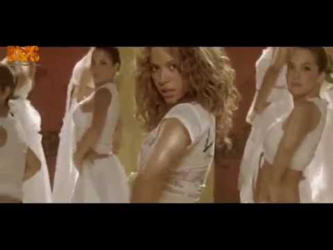 [Lyrics+Vietsub] Shakira Feat Wyclef Jean - Hips Don't Lie
