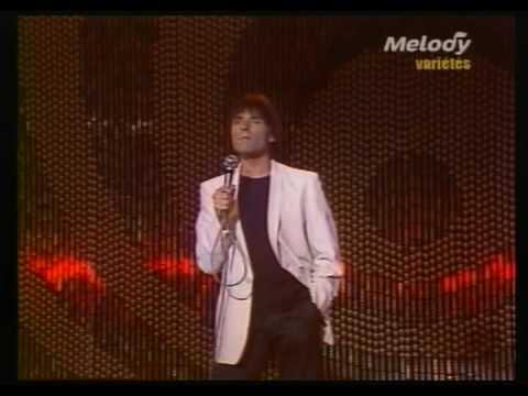 Yves Simon - Amazoniaque - 1983