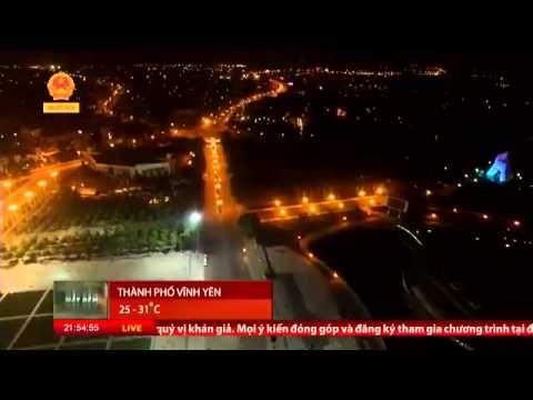 Thành phố Vĩnh Yên- Tỉnh Vĩnh Phúc