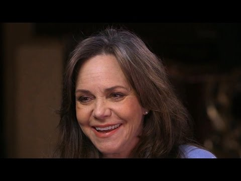 Sally Field On Acting With Paul Newman