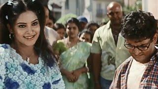 Ammayilu Abbayilu Movie || Vijay Unite Mohit and Devina Climax Scene || Mohit, Vijay Sai, Devina