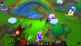 diablo iii secret level whimsyshire full runthrough how to