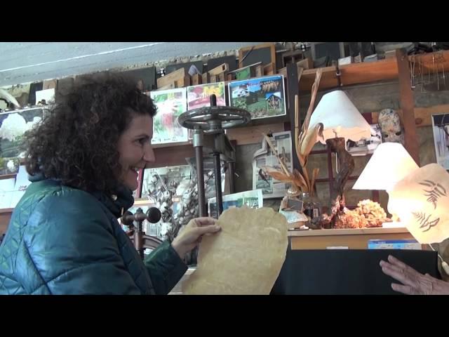 Road trip por Valónia - Bélgica, visita a Redu el pueblo del libro y su artesano