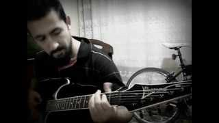Moonspell - In and Above Men (guitar cover)