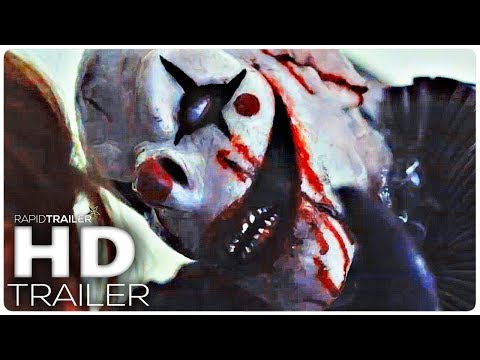 THE JACK IN THE BOX Final Trailer (2020) Horror Movie HD