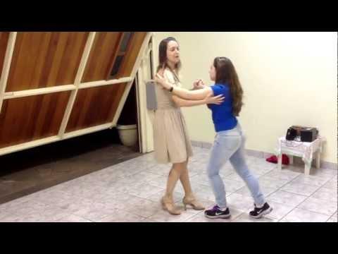 Aula De Dança - 01