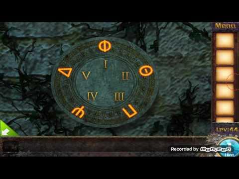 Escape Game 50 rooms 1 Level 44 Walkthrough