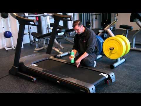 Treadmill Maintenance How To Lubricate A Treadmill Belt