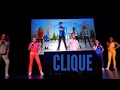 MattyB and the Haschak Sisters - Clique (Boston 2016)