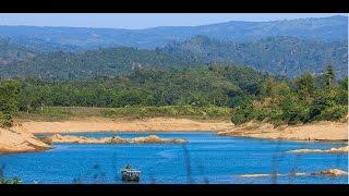 Top 10 Tourist Place In Sylhet