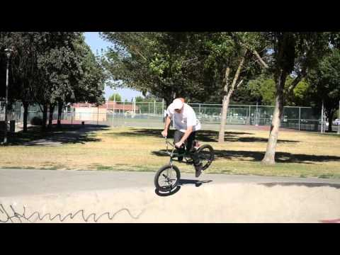 Beyer Park skate park, Modesto Jun 18, 2015 by Sakaphoto Graphics