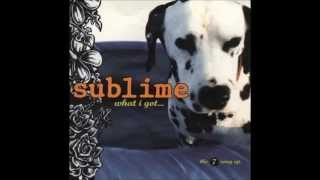 Sublime - What I Got (Remastered)