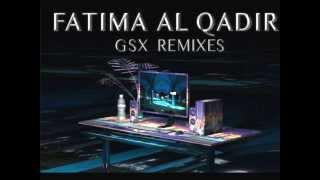 Fatima Al Qadiri - Hip Hop Spa (Nguzunguzu rmx)