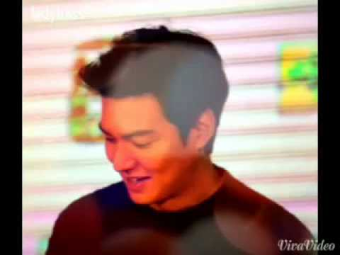 Burning Up By Lee Min Ho From (Song For You Album)
