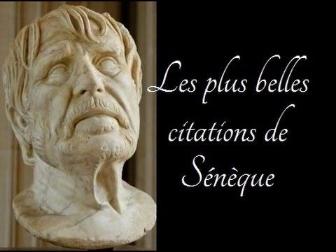 Les Plus Belles Citations De Sénèque