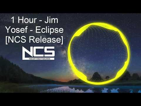 1 Hour - Jim Yosef - Eclipse [NCS Release]