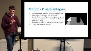How to install Zoneminder on Ubuntu Server 16 04 / BHA / InfiniTube
