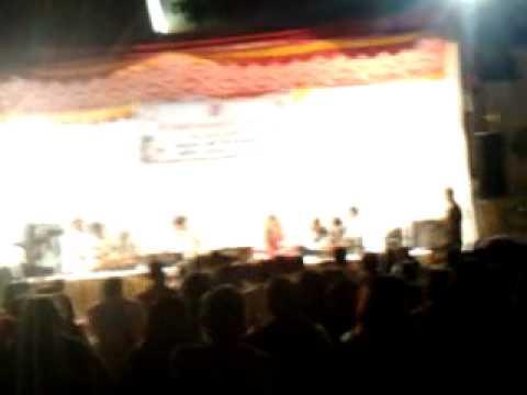 Vasant bhadra thana 2012 part 2 Morli methi ray odha to ji morli methi ray