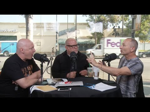 James St. James EXPLODES Over Clay Aiken Being Resistor of the Week! The WOW Report on Radio Andy