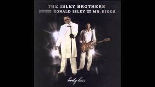 The Isley Brothers - Keep It Flowin