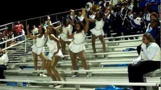 Marching Pilots [dance girls]