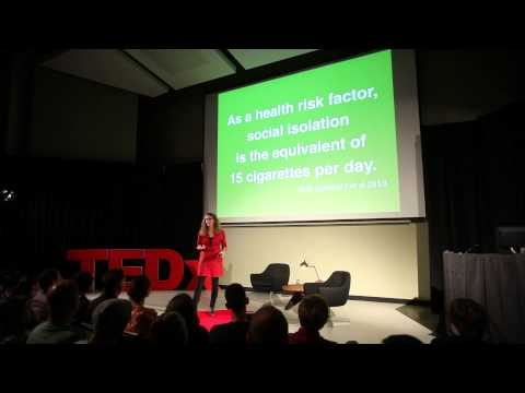 When art is the only medicine | Anne Basting | TEDxUWMilwaukee