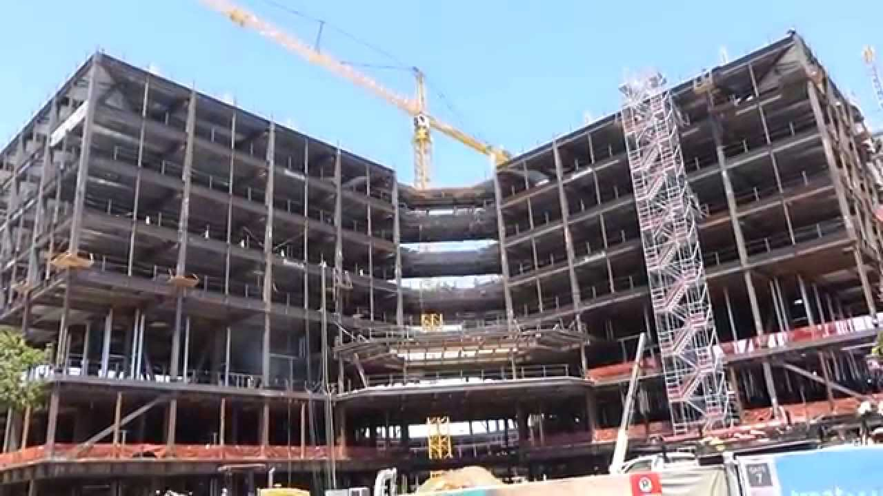 Image result for hospital construction
