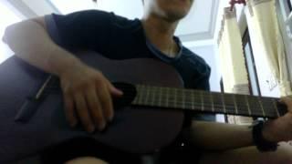 Tình yêu lạ kỳ guitar