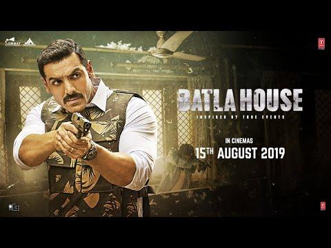 Batla House: Dialogue