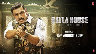 Batla House: Dialogue Promo 1 | John Abraham, Mrunal Thakur, Nikkhil Advani | Releasing 15th August