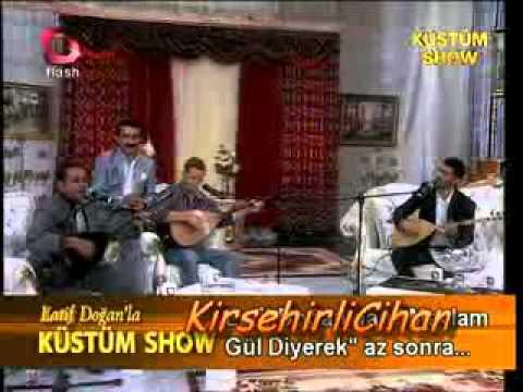 Üc Ozan Üc Ogul   Saclarini Öremedim   YouTube