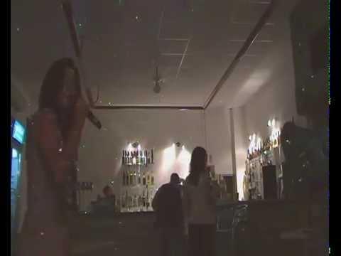 Karaoke,Musica e Balli al bar Eden di Serravalle Ferrara 17/09/2015 Parte2